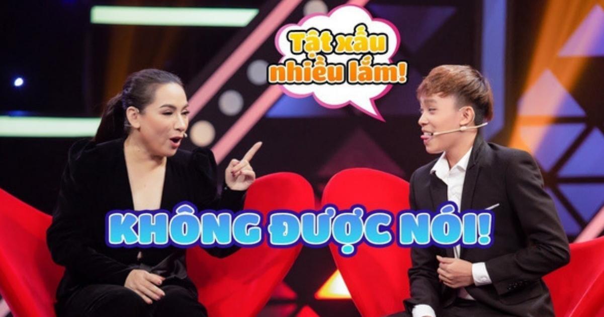 """Hồ Văn Cường từng trách Phi Nhung trên sóng truyền hình: """"Mẹ mê trai, cứ giận là đem bọn con ra mắng"""""""