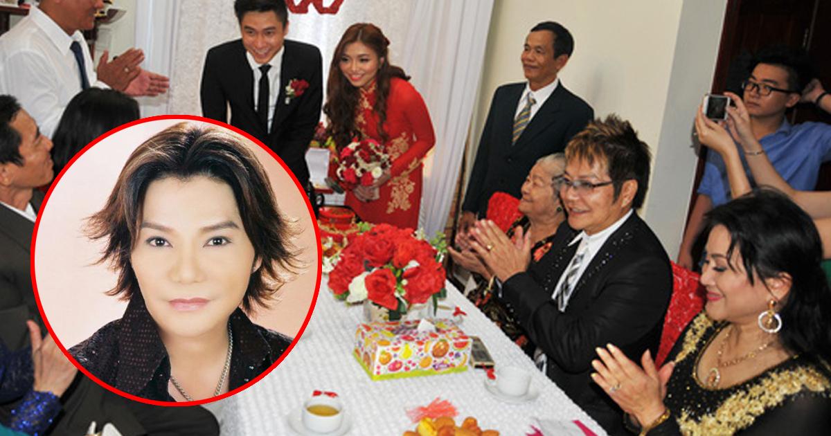 """""""Kép ác"""" Linh Tâm từng hát đám cưới cho khán giả không lấy tiền """"bo"""""""