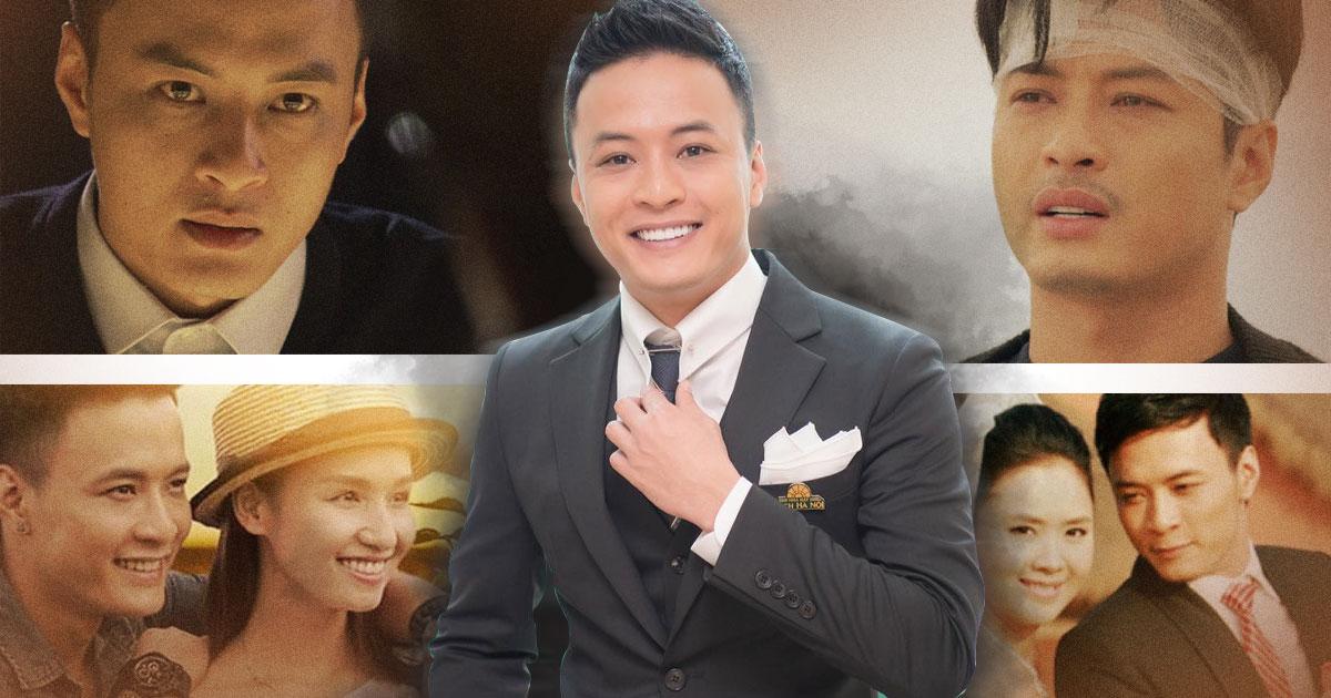 """Những dấu ấn đáng nhớ của Hồng Đăng: Từ diễn viên phụ đến 6 đề cử """"Nam diễn viên ấn tượng"""""""