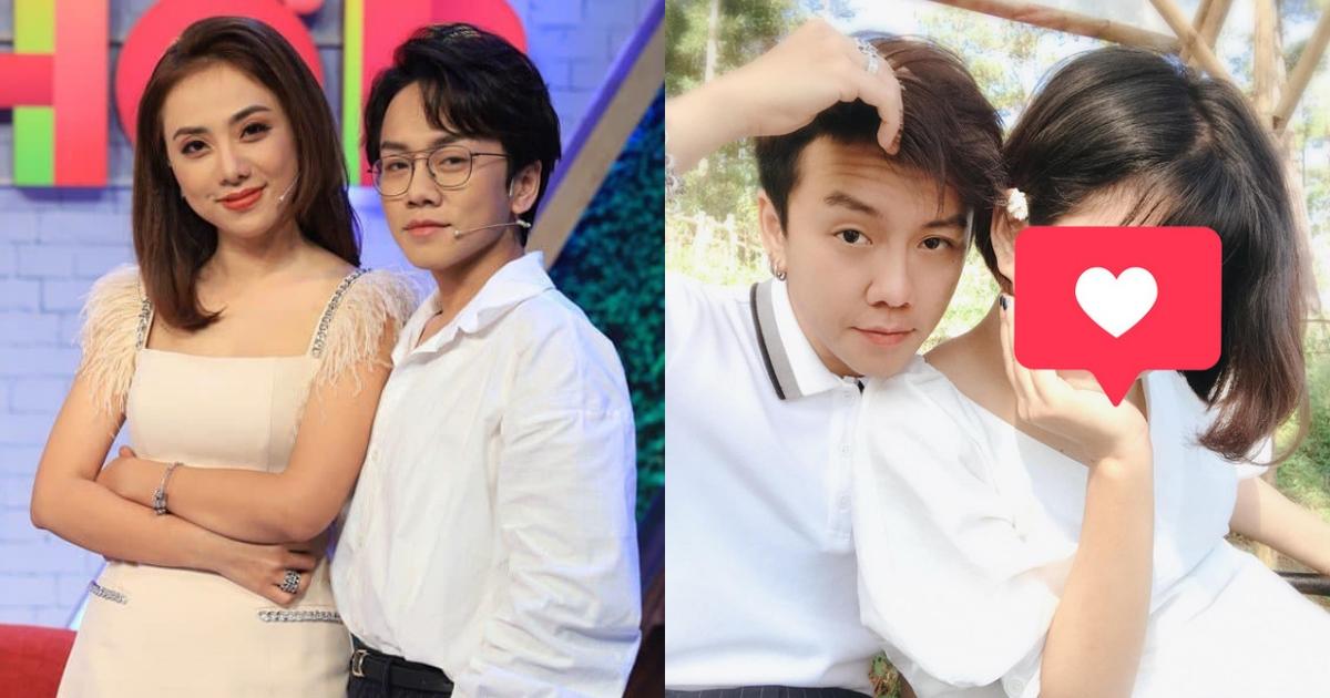 """Miko Lan Trinh đáp trả khi bị tố """"giật bồ"""", nói rõ chuyện bạn trai chuyển giới """"bắt cá 2 tay""""?"""