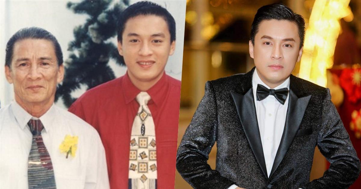 Bố ruột ca sĩ Lam Trường qua đời giữa mùa dịch, dàn sao Việt thương tiếc gửi lời động viên