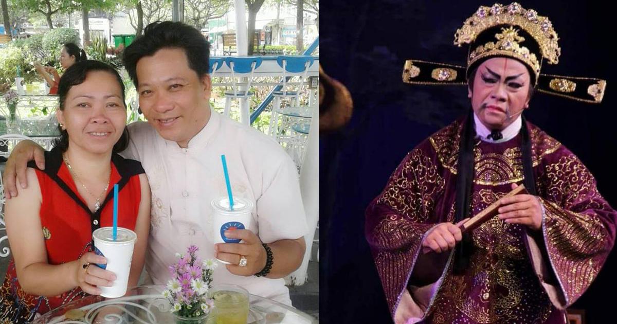 Nghệ sĩ cải lương Minh Hòa phải chạy xe ôm kiếm từng đồng bạc lẻ, được BB Trần cho 5 triệu