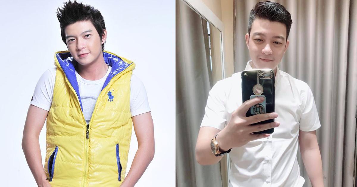 Ca sĩ Hoàng Thiên Long khiến fans tiếc nuối khi sớm giải nghệ, vẫn điển trai, phong độ ở tuổi U40