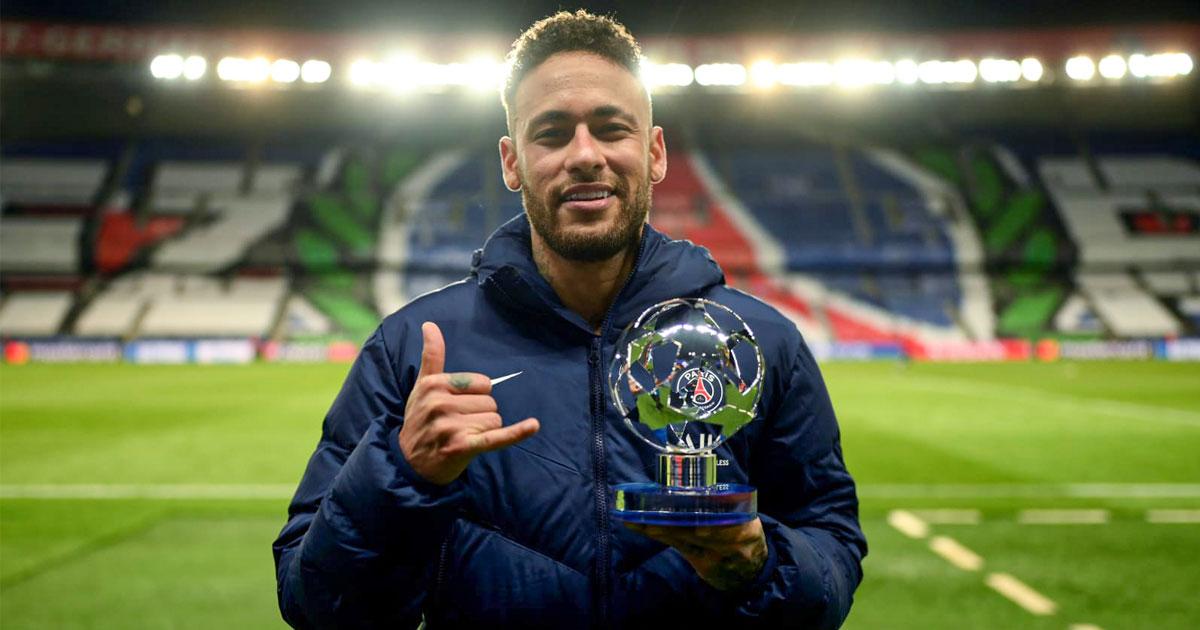 PSG từ chối bán Neymar cho Barca hồi đầu hè