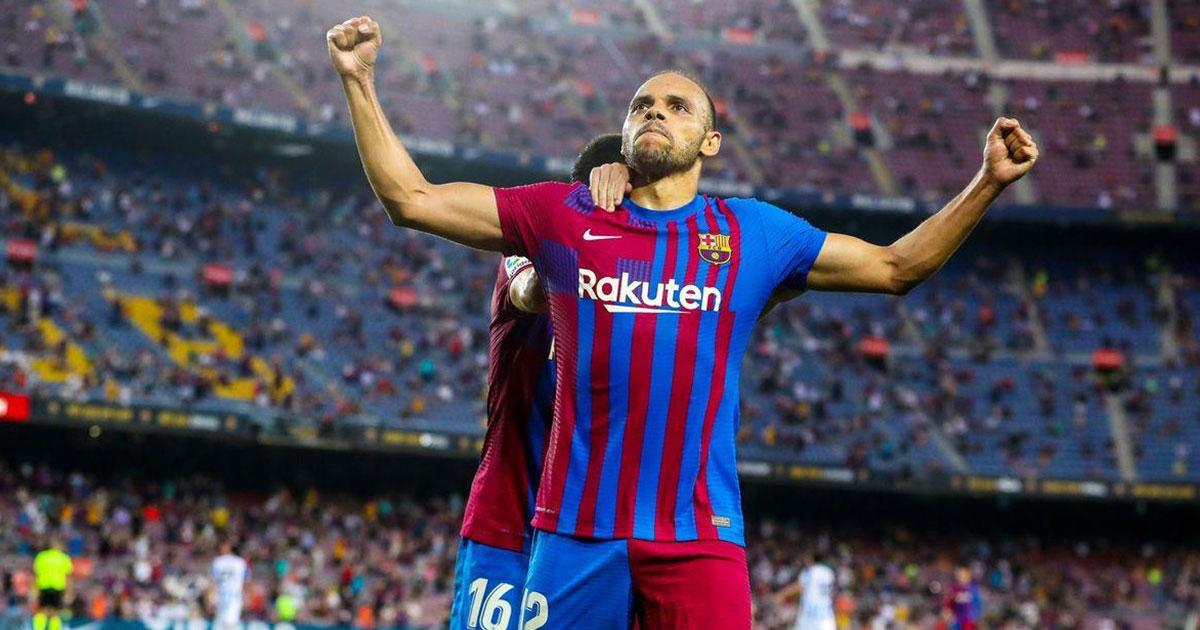 Koeman: 'Barca gây áp lực tốt hơn khi không còn Messi'