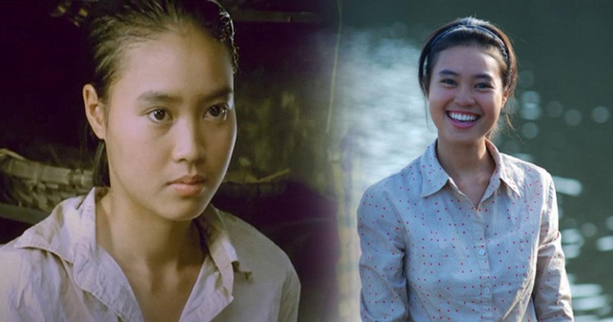 """Nét đẹp đặc biệt nào trên gương mặt giúp Lan Ngọc trúng vai diễn để đời phim """"Cánh đồng bất tận""""?"""
