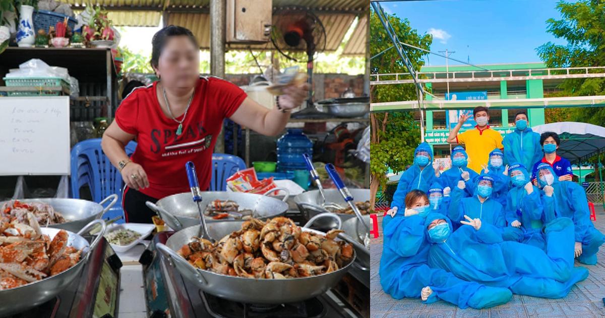 Từ 30/9, bà con Sài Gòn có thể đến bãi biển tuyệt đẹp này để du lịch