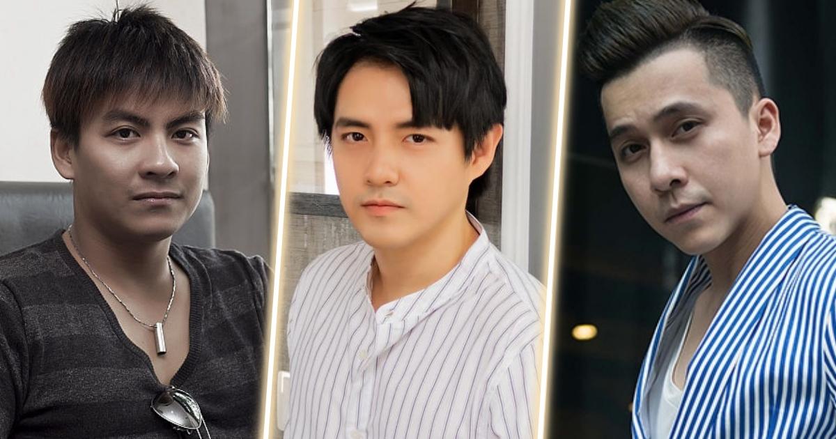 Nhóm Weboys sau 16 năm: Ông Cao Thắng, Tiến Dũng hạnh phúc, giàu có, riêng Dương Ngọc Đàm làm bố đơn thân
