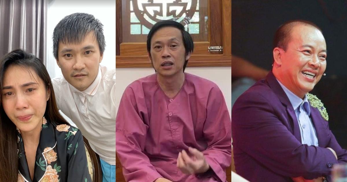 Hoài Linh, Thủy Tiên và loạt sao Vbiz bị VTV gọi tên trong phóng sự văn hóa ứng xử, bàn chuyện cấm sóng