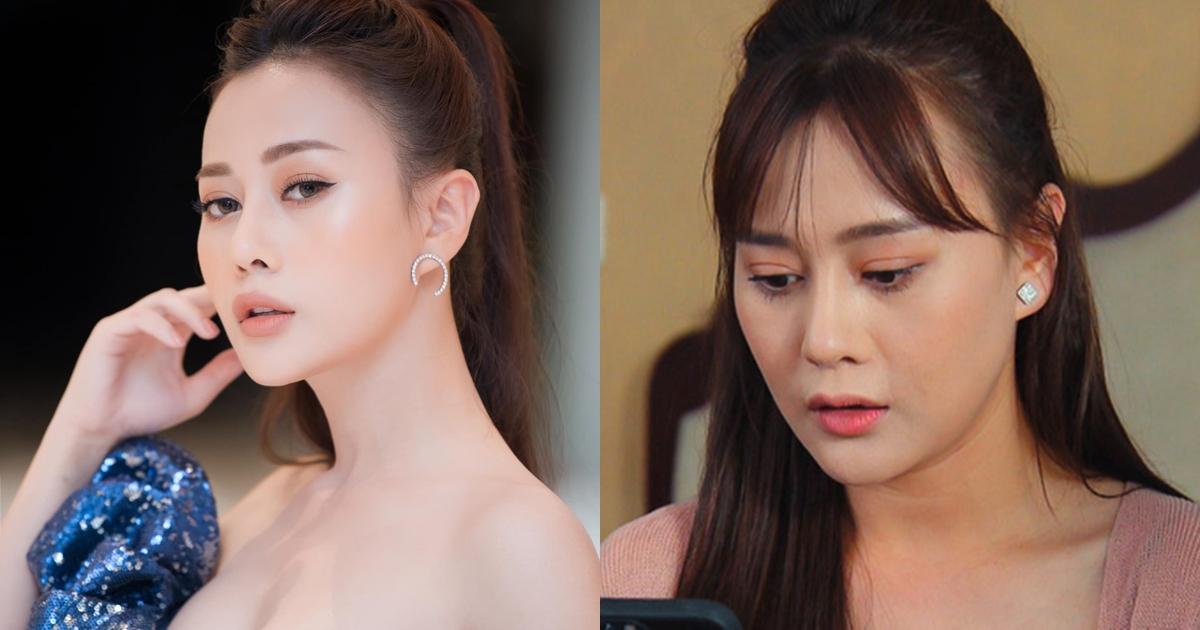 """""""Hương vị tình thân"""" sắp đóng máy, Phương Oanh tiết lộ vai diễn tiếp theo?"""