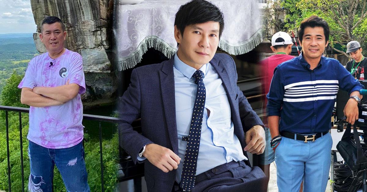 """15 năm sau """"Trọn đời bên em"""": Lý Hải, Minh Hà làm phim trăm tỷ, Nhật Cường, Trung Lùn giờ ra sao?"""
