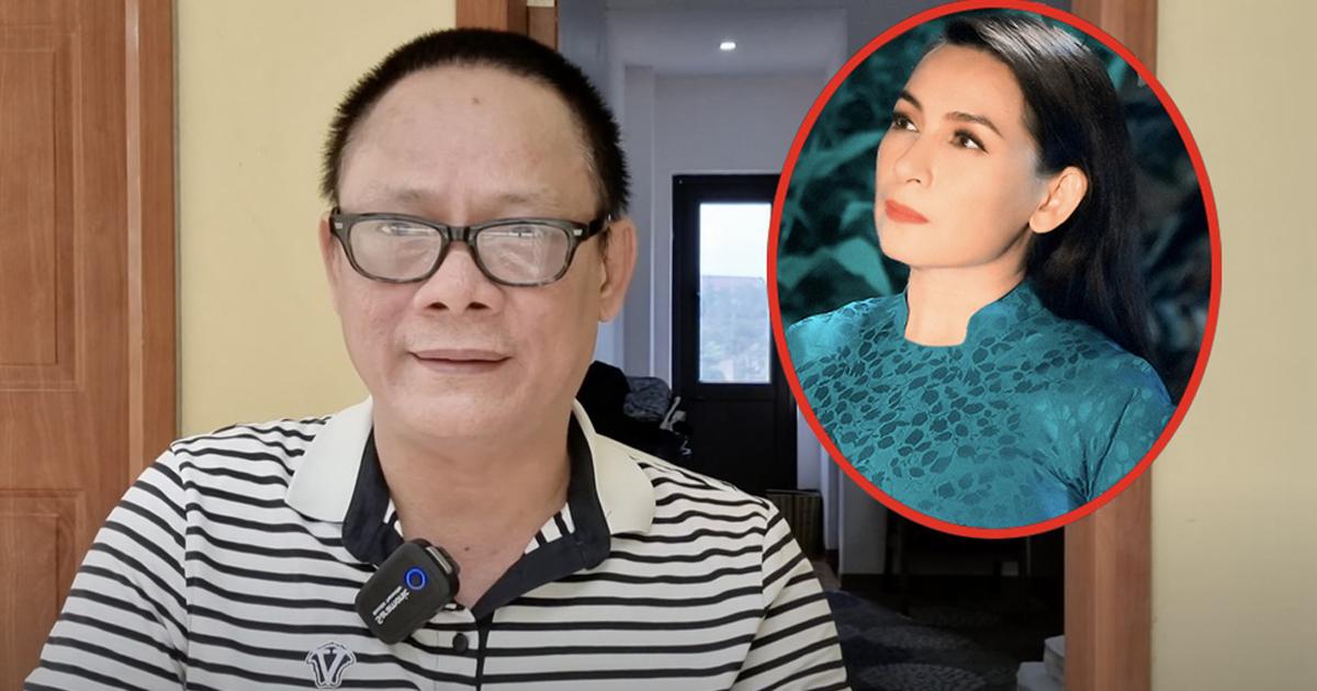 NS Tấn Hoàng kể chuyện Phi Nhung: Cưu mang 4 tháng, cho ở nhờ còn gây sức ép để chúng tôi được diễn