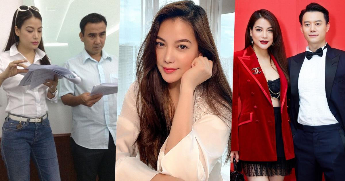 """Trương Ngọc Ánh từng bị đồn """"phim giả tình thật"""" với Quyền Linh, hạnh phúc bên người yêu trẻ hậu ly hôn"""