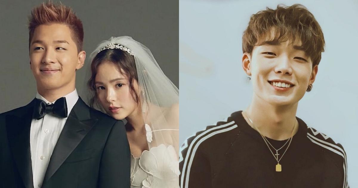 YG nhận tin vui liên tục trong ngày: Taeyang lên chức bố, vợ sắp cưới của Bobby sinh con trai
