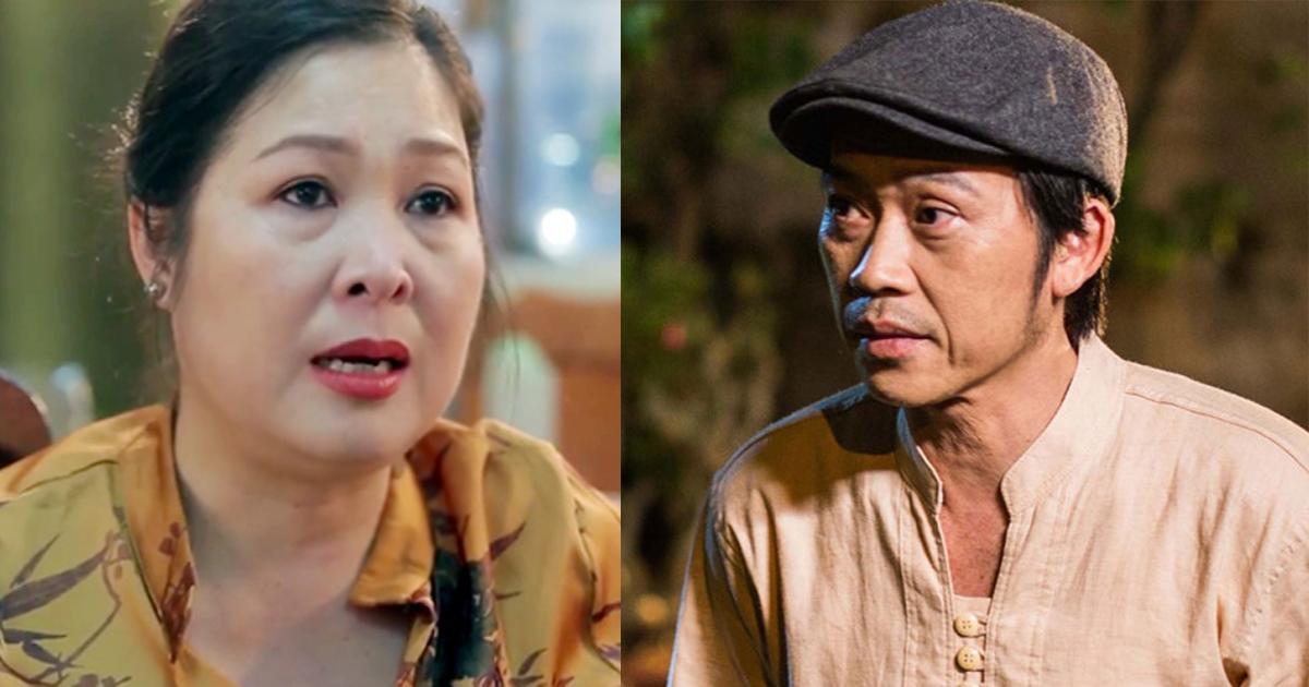 Anti-fan xúc phạm NS Hoài Linh và bố ruột vừa qua đời, Hồng Vân bức xúc lên tiếng