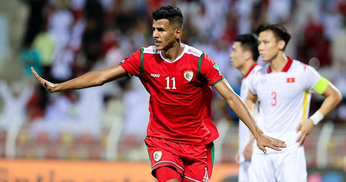 Báo Hàn Quốc và Oman chê hàng thủ tuyển Việt Nam