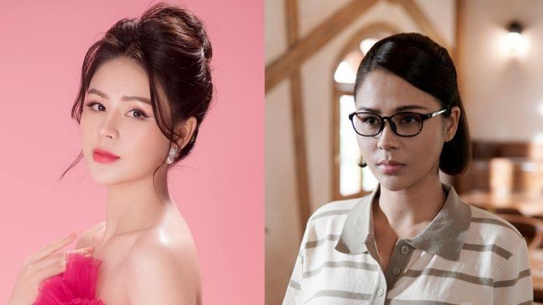 """Lương Thu Trang quay lại màn ảnh nhỏ, hứa hẹn cuộc """"lột xác"""" ngoạn mục sau """"Hướng dương ngược nắng"""""""