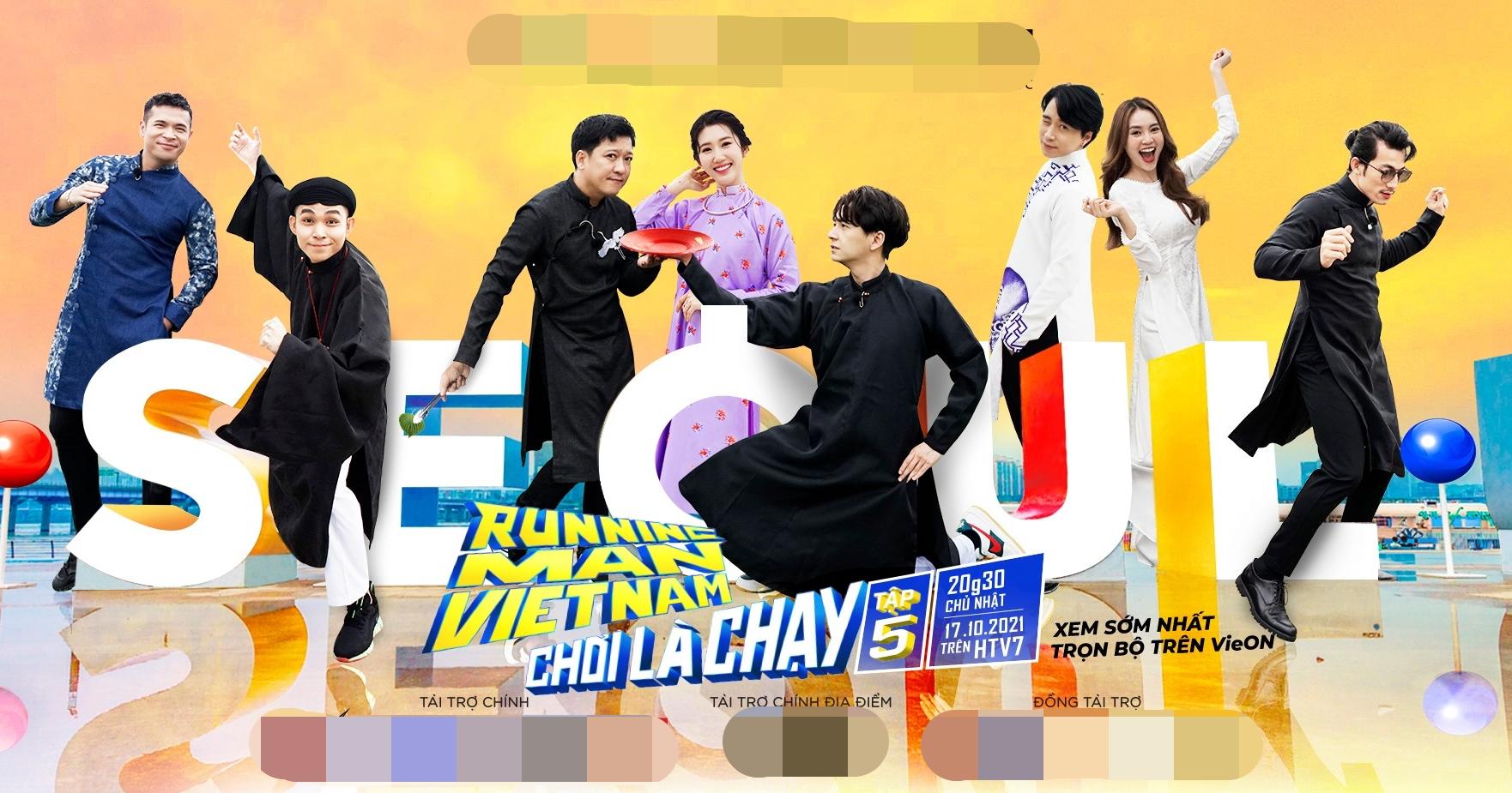 """""""Running Man"""" tung ảnh 8 thành viên ở Hàn Quốc, Jack chính thức """"bay màu"""" sau ồn ào đời tư"""