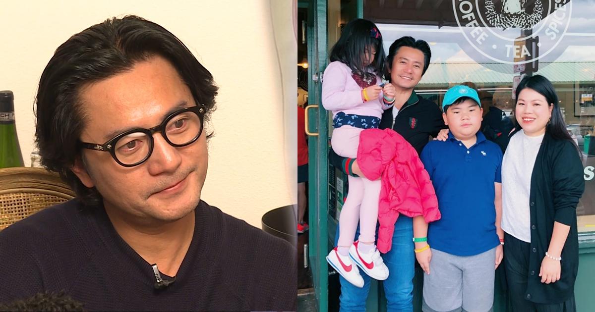 """""""Vua quảng cáo"""" Trương Minh Cường xác nhận ly hôn vợ đại gia, phải điều trị trầm cảm tại Mỹ"""