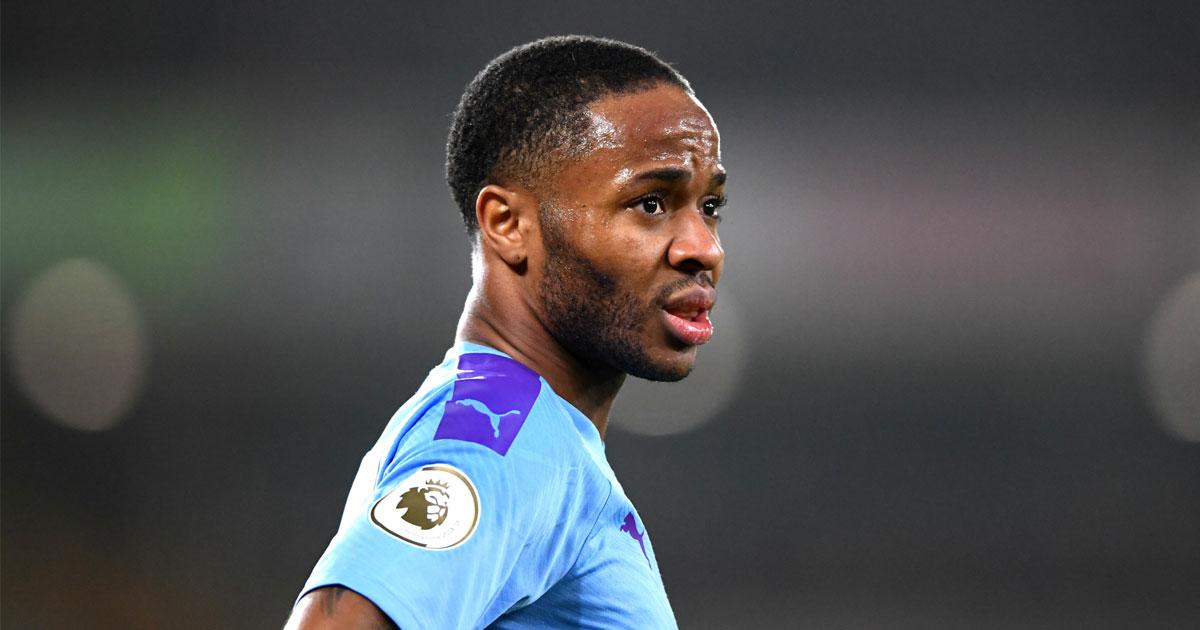 Sterling úp mở nguyện vọng rời Man City