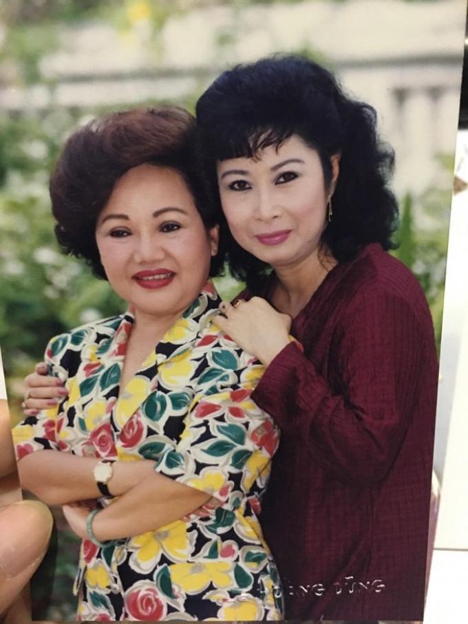 NSƯT Kim Phương: Người ta nói tôi làm nghệ sĩ 54 năm có tài, có tuổi mà không có tên