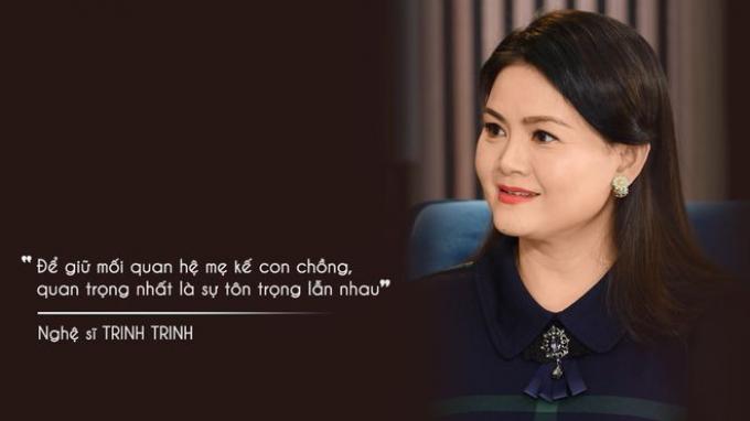 Trinh Trinh bị chửi giật chồng, đào mỏ khi đến với Kim Tử Long