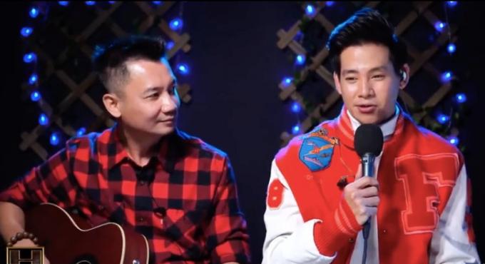 Dịch Covid-19 không thể chạy show: Phùng Ngọc Huy đều đặn ra sản phẩm online để thỏa nỗi nhớ sân khấu