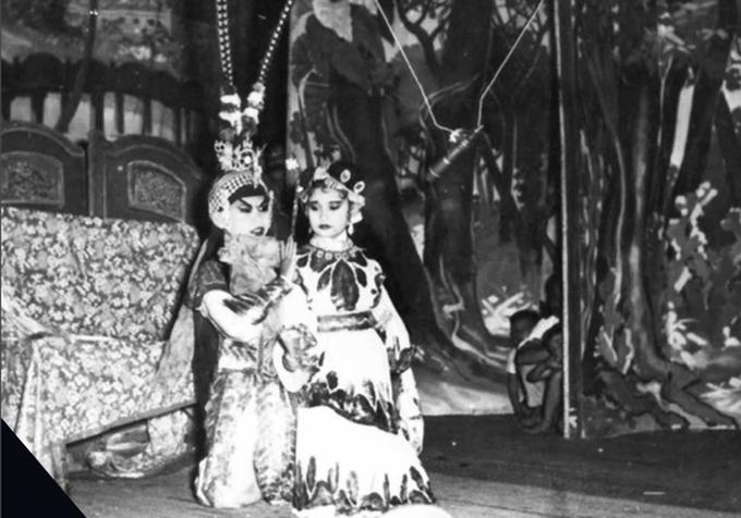 Khám phá 6 đời ăn cơm Tổ của gia tộc tuồng cổ lâu đời nhất Sài thành