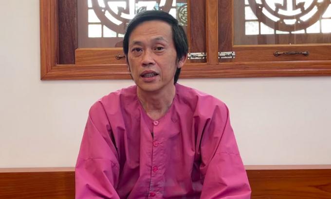 Phía Hoài Linh nói gì trước nghi vấn phân thân đi đổ bánh xèo đúng ngày mổ u tuyến giáp?