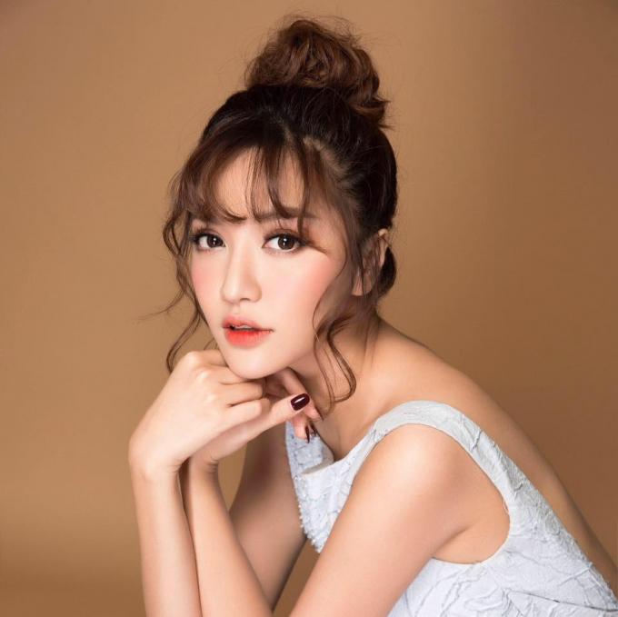 Bích Phương tiết lộ bí kíp hóng drama an toàn khiến fans té ngửa