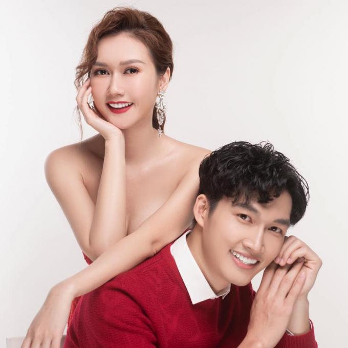 Hậu đổ vỡ hôn nhân, Hương Giang gặp được chân ái, hạnh phúc viên mãn bên tình trẻ Đình Tú