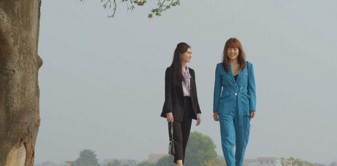 Người về từ thành phố bị chê phèn hơn cả gái quê, Thanh Hương lên tiếng kêu oan cho nhân vật