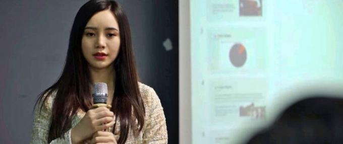 """Nhận được tin nhắn đầy cảm xúc của fan, Quỳnh Kool """"bủn rủn"""" tới mức hồi âm… sai chính tả lia chia"""