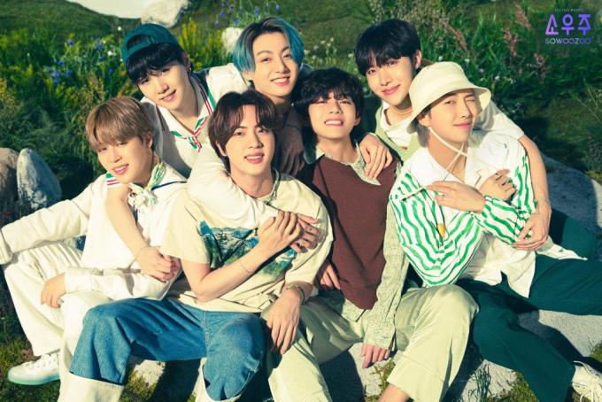 Lịch sử Kpop chỉ có 5 nhóm nhạc gia hạn hợp đồng với đội hình ban đầu