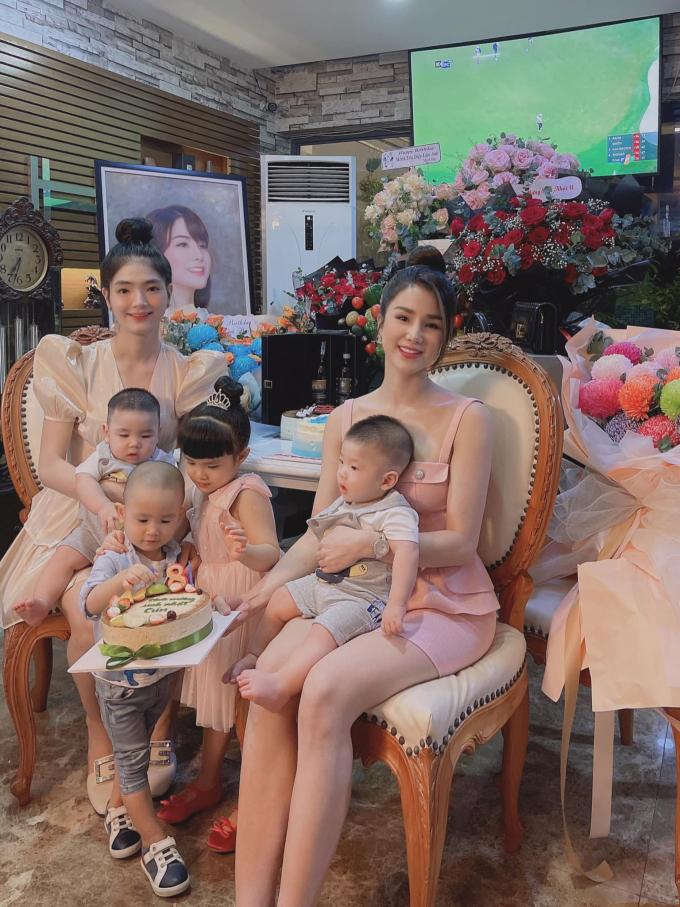 Diệp Lâm Anh chính thức lên tiếng về tin đồn ly hôn chồng thiếu gia, ảnh bằng chứng quá thuyết phục