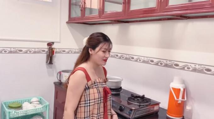 Nhà mới của thánh livestream Lộc Fuho khiến nhiều người xuýt xoa