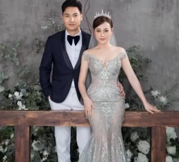 Hé lộ tạo hình cô dâu Phương Nam xinh đẹp, chú rể Hoàng Long có chạy đằng trời