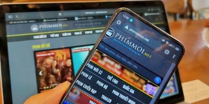 Quyết khởi tố phimmoi.net, dấu mốc quan trọng trong việc xử lý vi phạm bản quyền phim