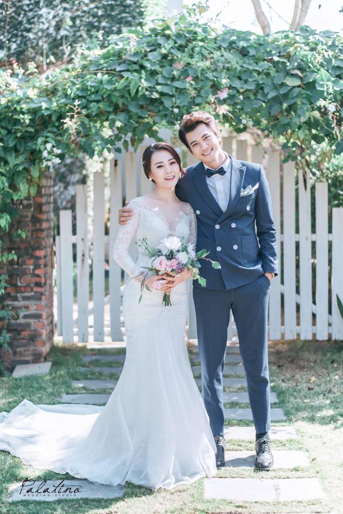 3 lần Phương Oanh mặc váy cưới, liệu Hương vị tình thân đã là đỉnh nhất?