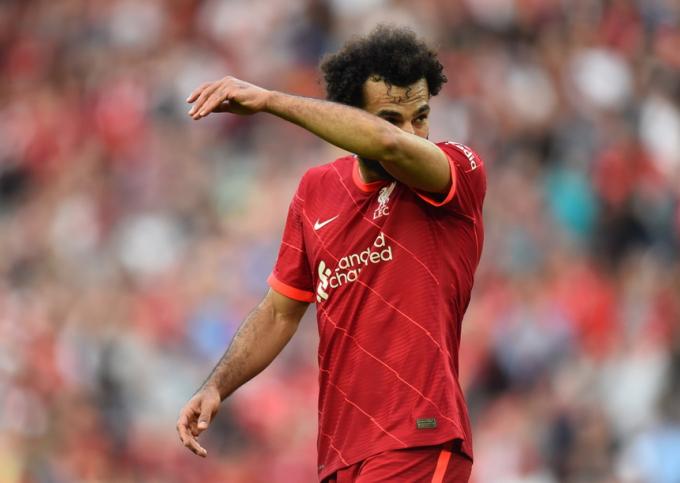 10 cầu thủ Chelsea cầm hòa Liverpool tại Anfield trong trận cầu siêu kịch tính
