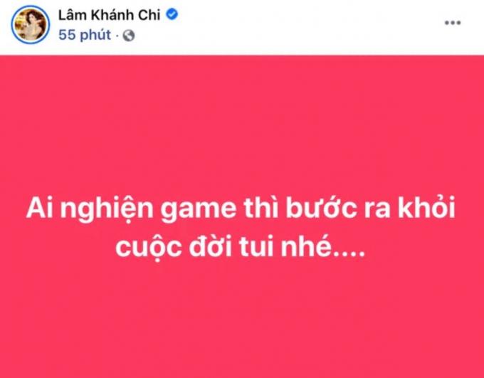 Lâm Khánh Chi cho ông xã Phi Hùng ngủ dưới sàn nhà, tuyên bố ly thân: Chuyện gì đã xảy ra?