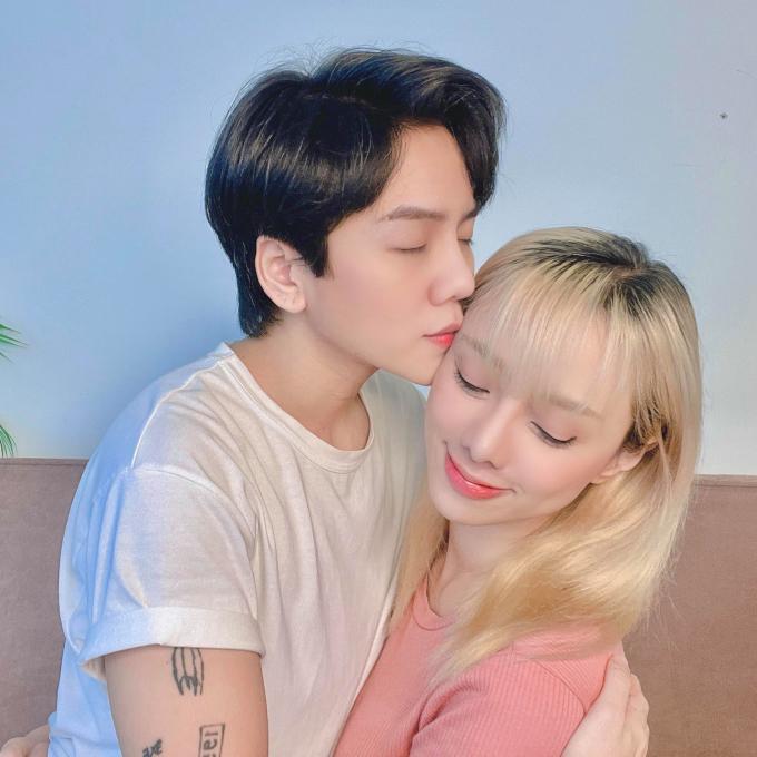 Biến căng: Miko Lan Trinh và bạn trai chuyển giới bị dọa tung video nhạy cảm