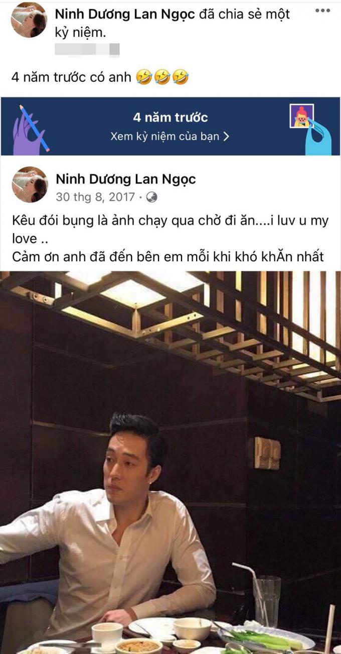 Biết tin Lee Min Ho hẹn hò, Lan Ngọc quay xe cùng một mỹ nam khác mê mẩn từ 4 năm trước?