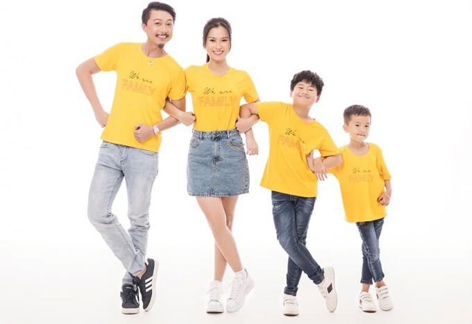 Lâm Vỹ Dạ chào tuổi 32: Nữ hoàng game show có gia đình hạnh phúc viên mãn nhờ nỗ lực không ngừng