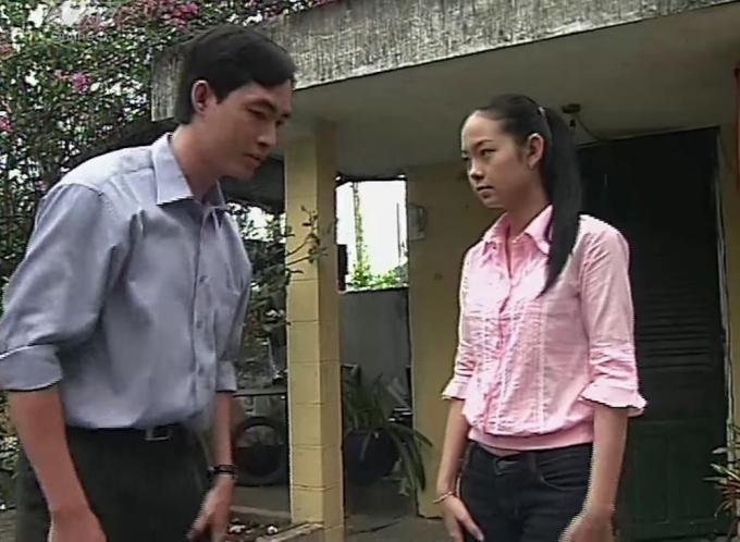 Khương Thịnh - DV phim Hướng nghiệp: Hơn 15 năm đóng nhiều loại vai, vẫn trẻ trung, phong độ ở tuổi U50