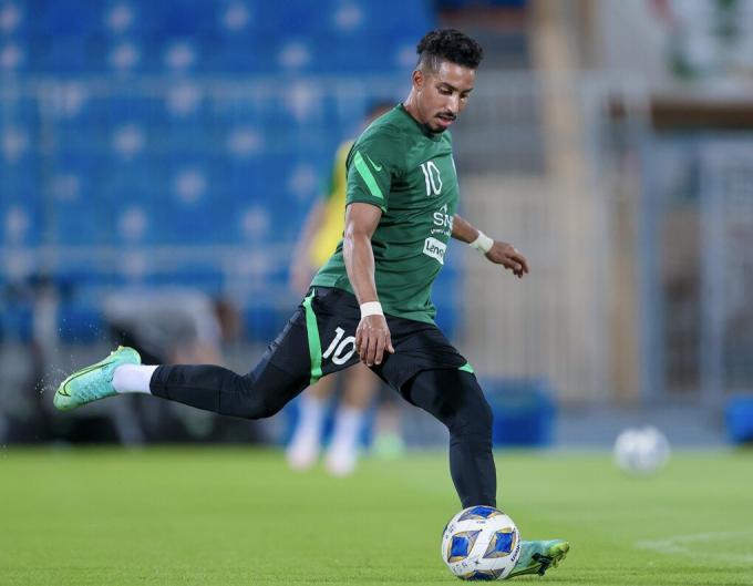 Đội tuyển Saudi Arabia mạnh thế nào