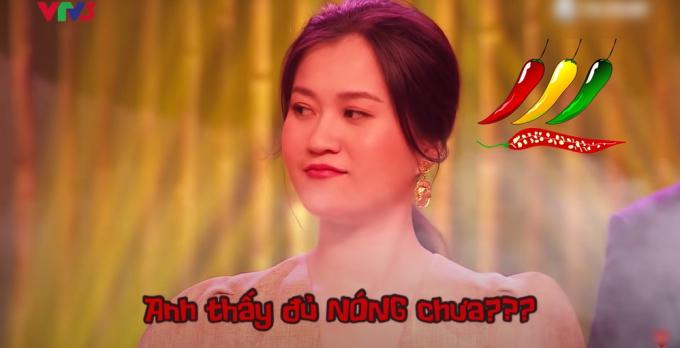 Lâm Vỹ Dạ tổn thương khi chồng không biết ghen, Hứa Minh Đạt tiết lộ lý do khiến fans té ngửa