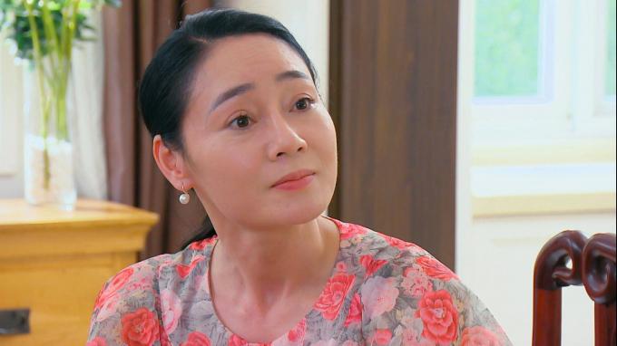 Bà Xuân bắt chồng không được thiên vị nhưng coi Nam chỉ như giúp việc?