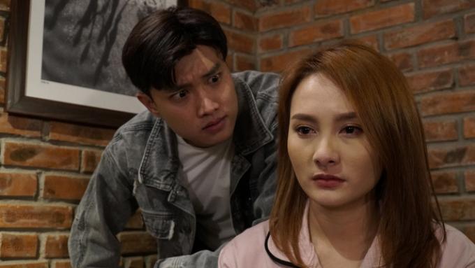 Những cặp đôi vàng của phim truyền hình Việt Nam