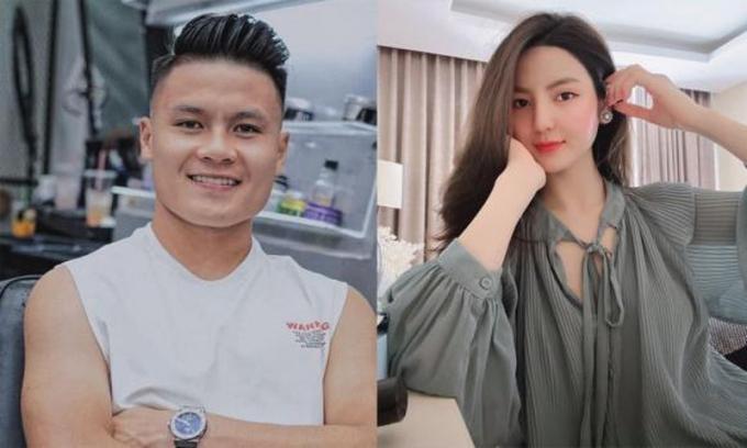 Bạn gái tin đồn bị Quang Hải chiếm spotlight trên livestream vì fan đòi làm rõ thực hư